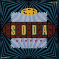 Soda Stereo - Rex Mix (FLAC) (Mp3)