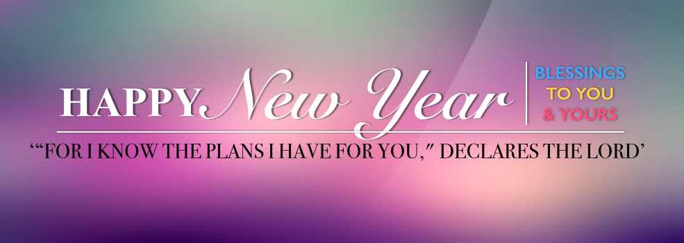 A Prayer for the New Year   Barboursville Church Of Christ Happy New Year  Blessings to You and Yours