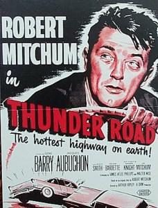 MOVIE NIGHT – Thunder Road, Friday, July 5