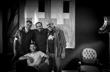 Pedro Barboza Quartet Paphos-Chipre_2018