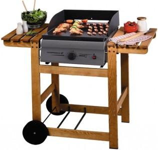 choisir un chariot pour plancha guide d achat barbecue