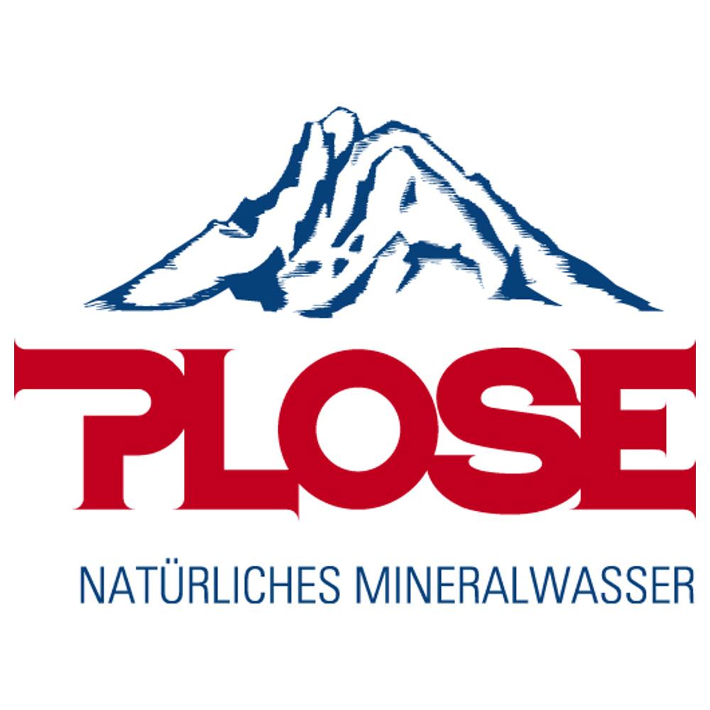 PLOSE Natürliches Mineralwasser