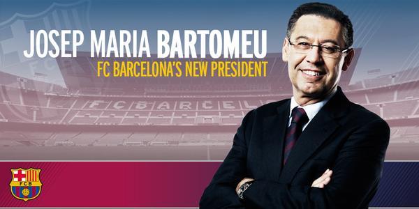 Bartomeupresident