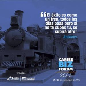 Caribe Biz Forum 2015