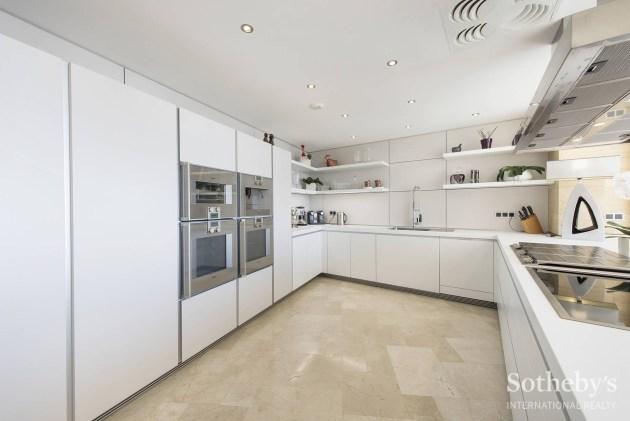 Platja d'Aro minimalist house