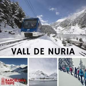 Vall de Nuria, 23 Dic. 2020