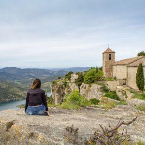 Tarragona-Siurana-Iglesia-Santa-Maria