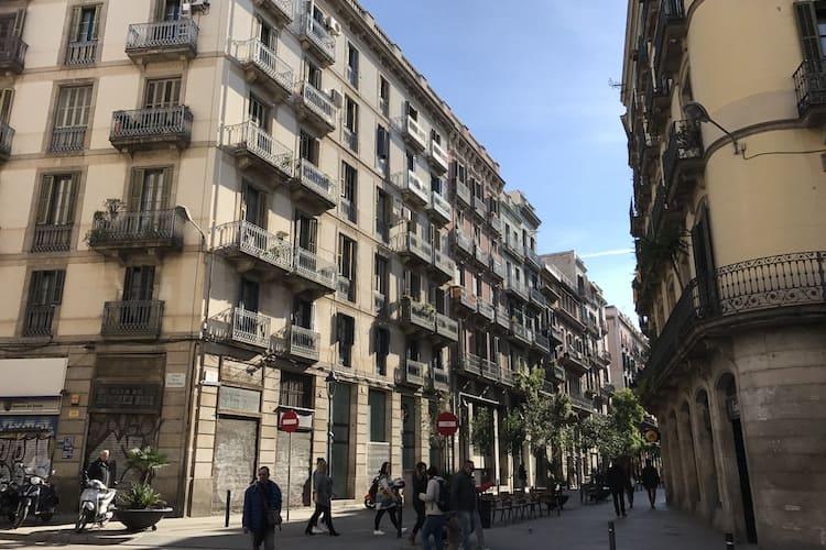 Wonen-in-barcelona