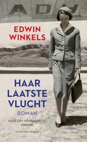Boek: Haar laatste vlucht