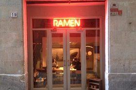 Koku Kitchen Ramen Barcelona