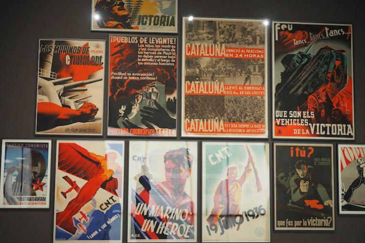 MNAC museum Barcelona kunst