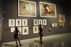 MNAC museum collectie Barcelona