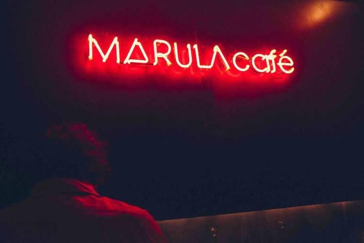 Marula Café Barcelona