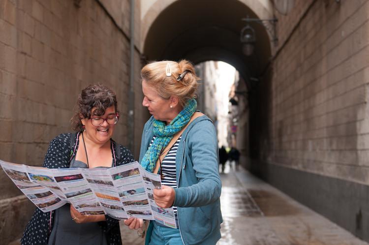 Tours: Barcelona ontdekken met een gids