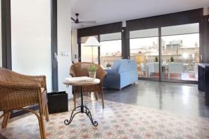 appartement gaudir luxury