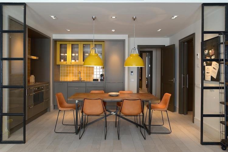 appartement luxe midtown