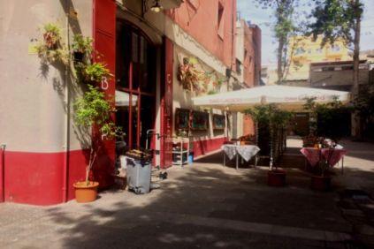 Bar Calders Sant Antoni