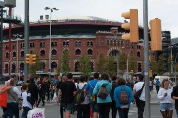 arenas winkelcentrum barcelona
