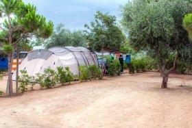 camping ametller
