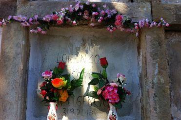 cementeri montjuic grafkelder