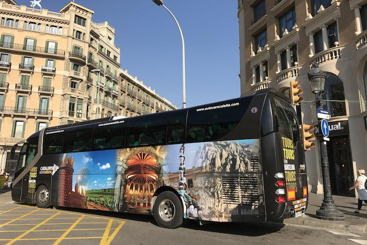 De leukste dagtochten vanuit Barcelona