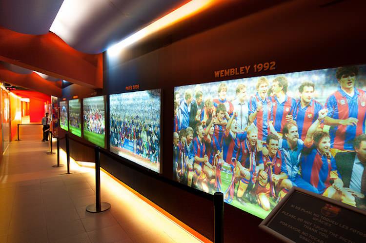 FC Barcelona: de geschiedenis van een topclub