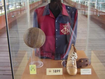 fc barcelona shirt 1899