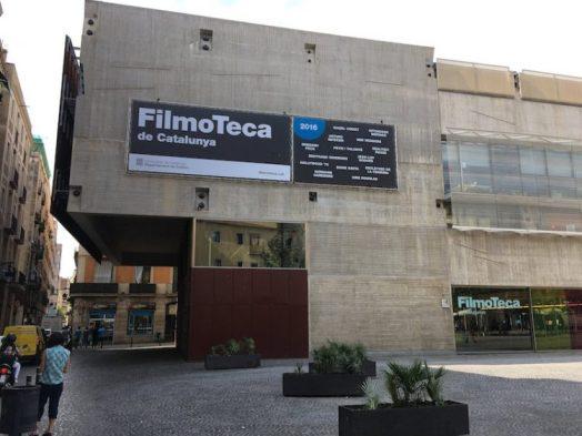 Filmoteca el Raval