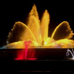 magische fonteinen