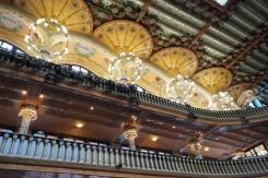 Palau de la Música Barcelona