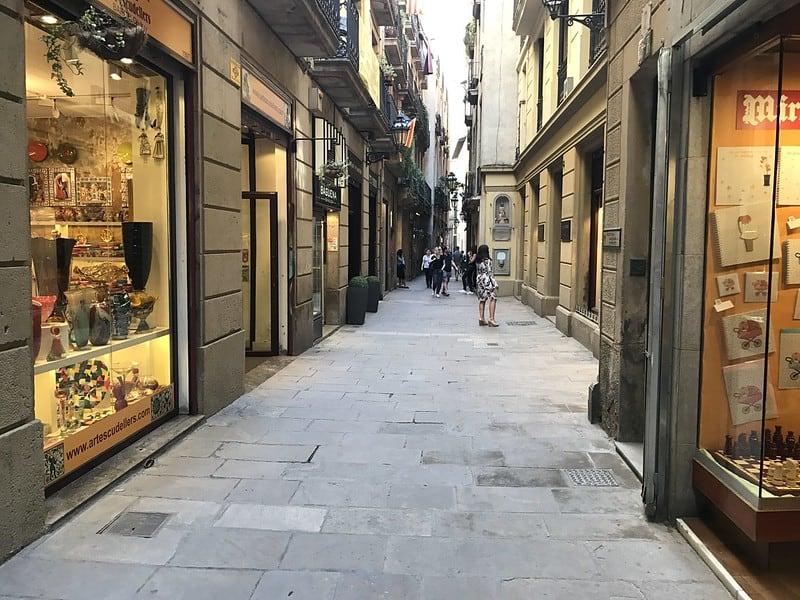 Gotic Sud Barcelona