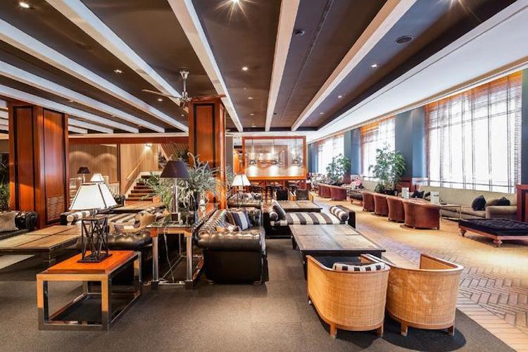 Beste hotels aan de Ramblas in Barcelona Rambla