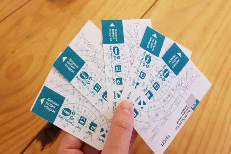 Nieuwe openbaar vervoerskaartjes