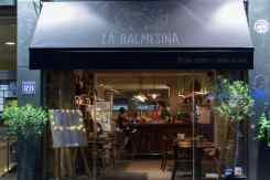 Restaurant La Balmesina