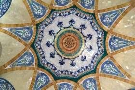 Sant Pau Plafond2