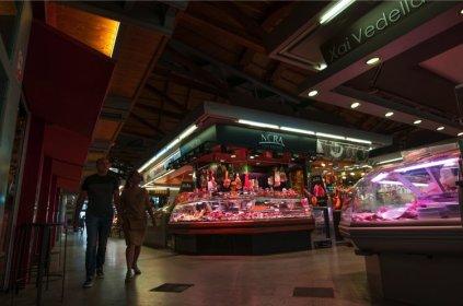 kijkje op de Santa Catarina markt