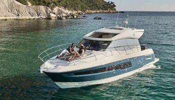 Special Boat Show | The best boats from 8 to 9 meters