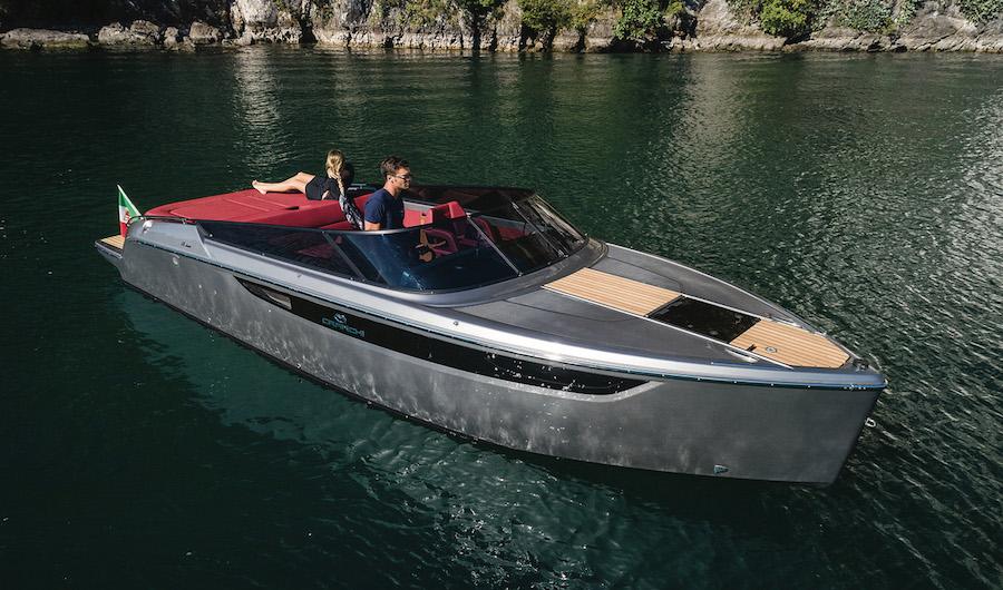 barche a motore Cranchi E26