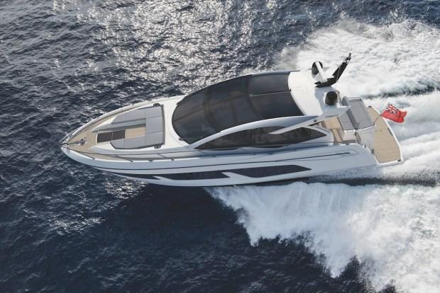 Predator 50 barche a motore