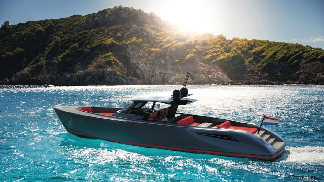 Wajer Yachts Barche a motore