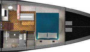 Superfoils barche a motore 3