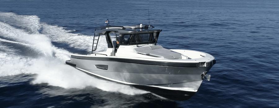 bluegame barche a motore