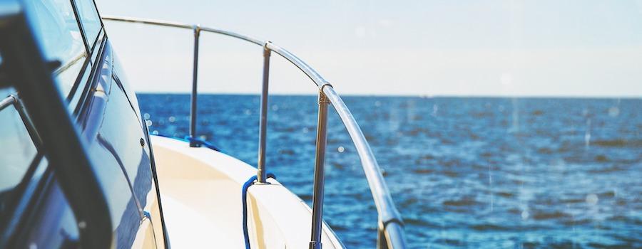 barca accessori motori