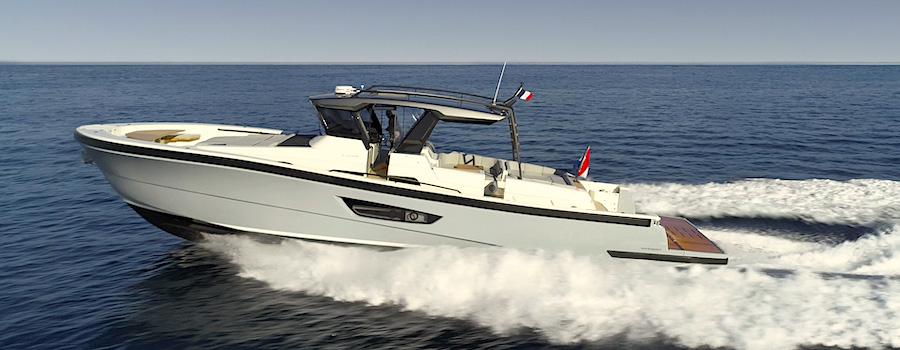 bluegame 62 barca