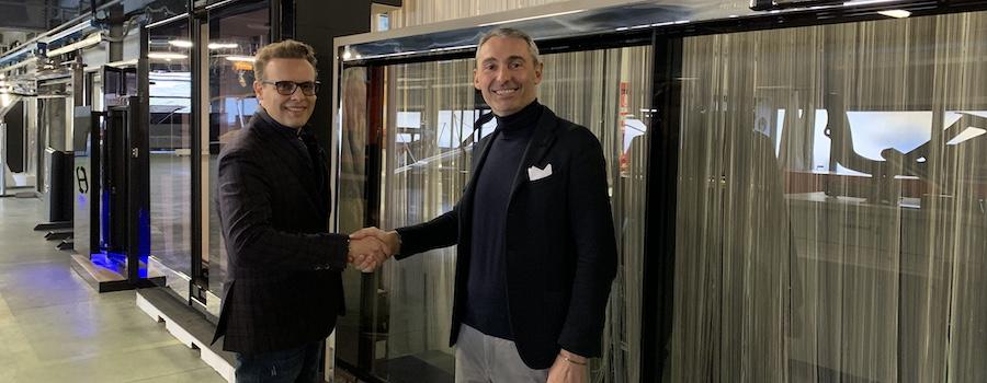 Giorgio Besenzoni Marcus Lanza