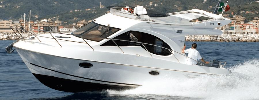 barche usate galeon 290