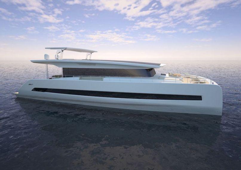 silent yachts barche
