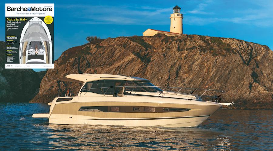 Barche a Motore: Jeanneau NC 37