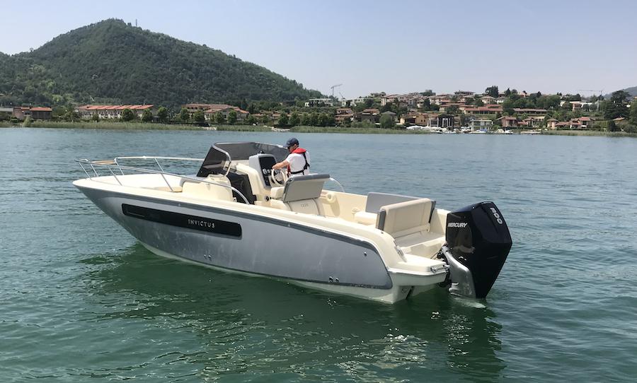 barca invictus cx 270 1