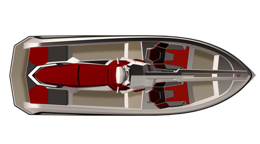Vanqraft VQ16